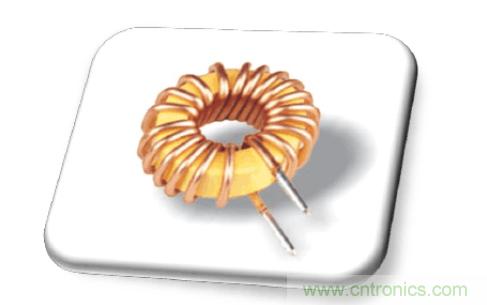 绕线电感和叠层电感的区别