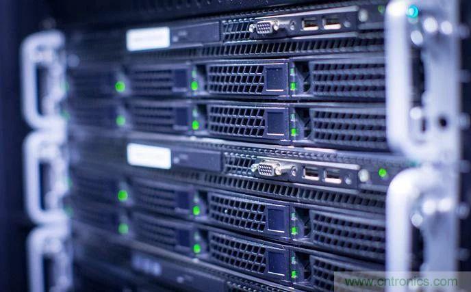 全球服务器市场下滑,未来增长机会在哪里?