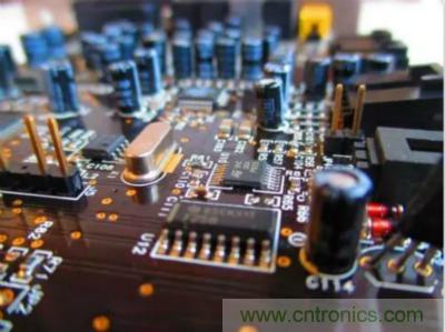 MLCC市场回温 国巨迎来大涨