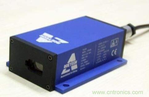 细读激光测距传感器原理和优缺点