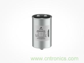 TDK推出新型B2568*系列爱普科斯MKP直流链路电力电容器