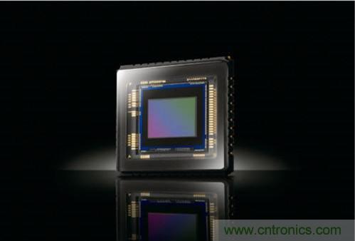 2020!高端CIS芯片三巨头将上演产能大战