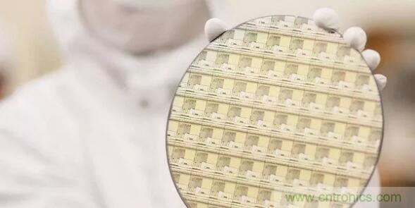 模拟芯片需求强烈 8英寸晶圆代工风云再起