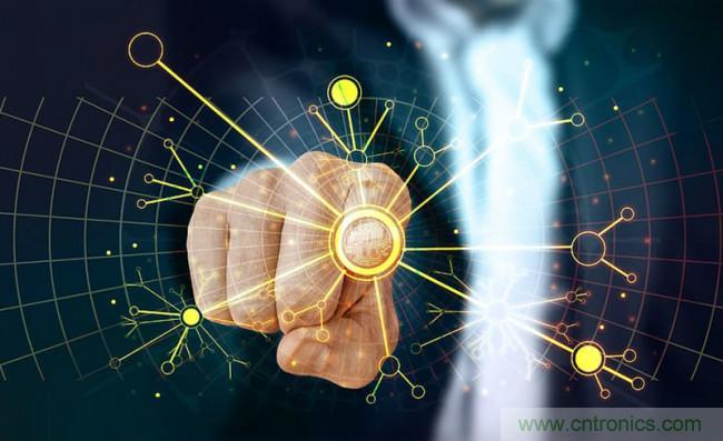 Fingerprints推出用于移动设备的新款超窄型侧面安装电容式传感器