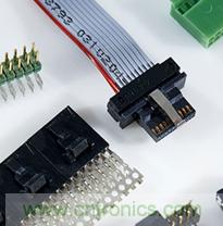 TE Connectivity推出AMPMODU互连系统满足行业需求