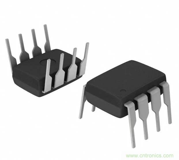 """下一个去""""美""""的芯片市场:电源管理芯片"""