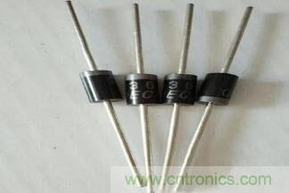 点接触型二极管的特性和分类详解