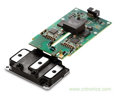 CISSOID栅极驱动器为Wolfspeed SiC功率模块提供可靠保障