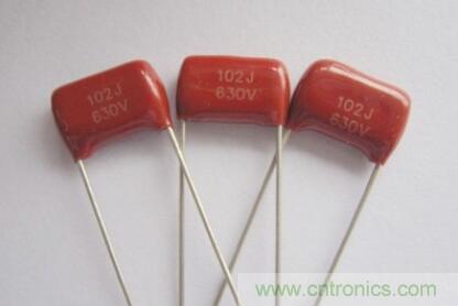 金属膜电容应用是什么?如何区分其优缺点