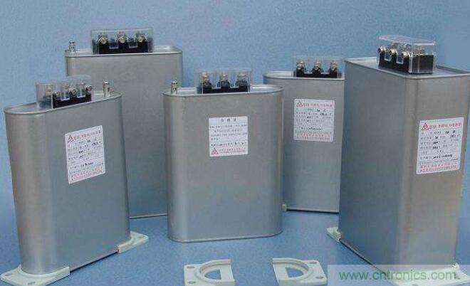电力电容器使用寿命及如何延长其使用寿命