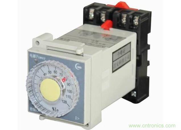 电流继电器返回系数为什么恒小于1?