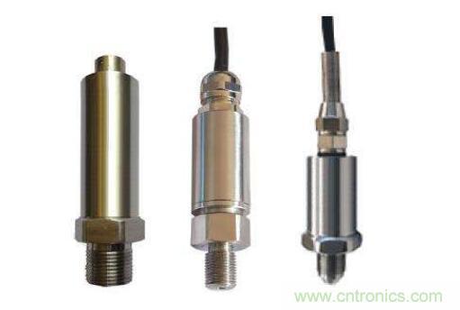 压阻式传感器的典型特点是什么?