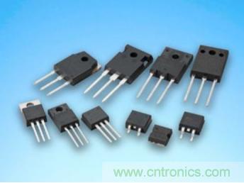 晶圆代工产能紧张,MOSFET再现缺货潮
