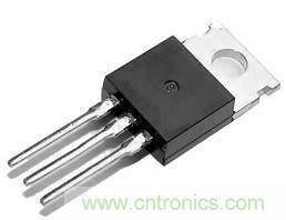 晶體三極管的結構和作用以及工作原理分析