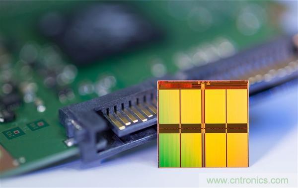 台湾厂商大举杀入3D NAND Flash市场