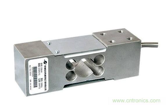 平行梁传感器原理和安装方法