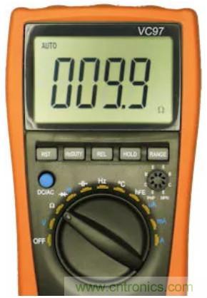 如何测量低阻值器件