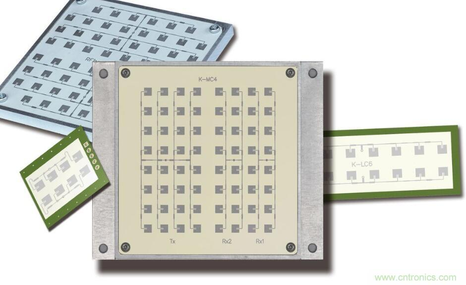 激光测距传感器原理和应用实例分析