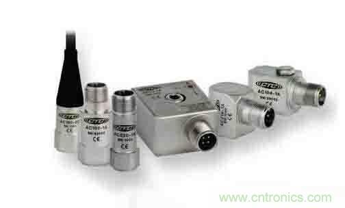 振动传感器如何选择?测试方法有哪些?