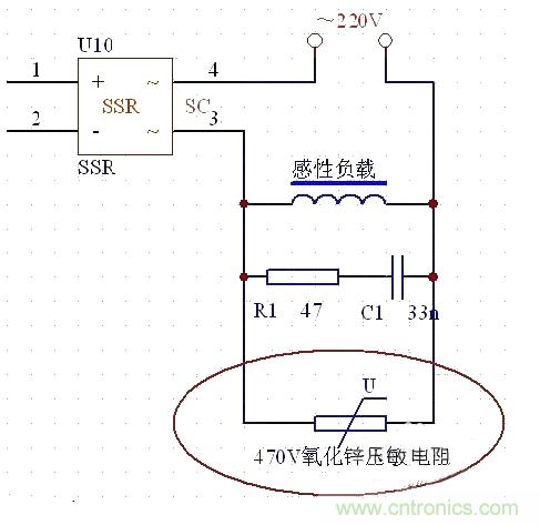 压敏电阻的计算