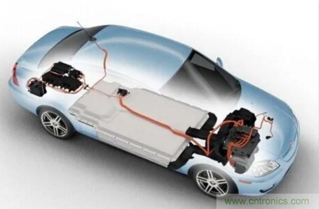 为何说电源管理芯片是电动车的关键?