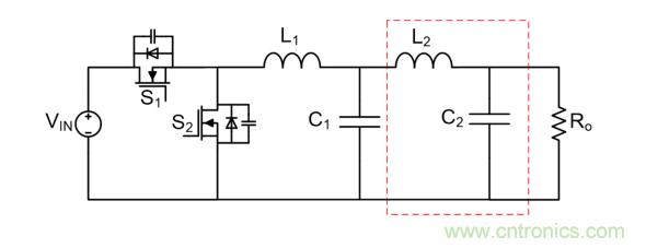 理解输出电压纹波和噪声一:输出电压纹波来源和抑制