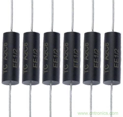 精密电阻是什么?精密电阻和普通电阻的区别