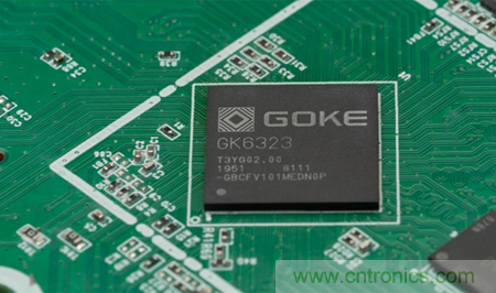 国科微积极布局8K解码芯片市场,抢抓AIoT新机遇