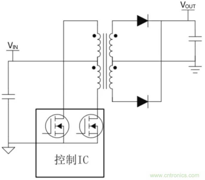 穿越隔离栅供电:TI教你一个好方法!