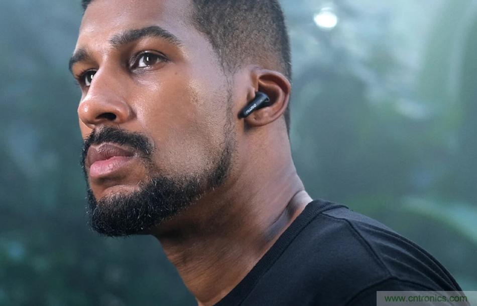 ams的先进主动降噪技术为Padmate新款PaMu Quiet耳塞提供核心卖点
