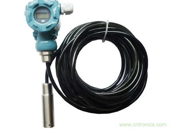 液位传感器的工作原理以及选择液位传感器的正确方法