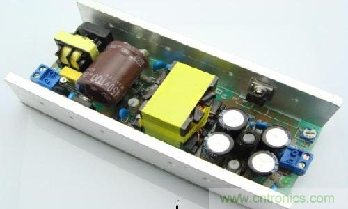 開關電源布局和印制板布線原則