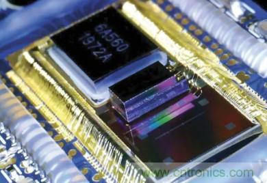 Insight LiDAR发布高分辨率远程FMCW激光雷达Insight 400