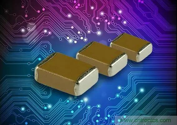 MLCC掀起新一轮涨价周期,本土厂商加速扩产迎来黄金发展期