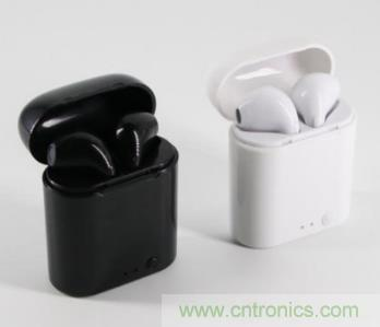 大联大品佳集团推出基于Audiowise技术的TWS耳机方案