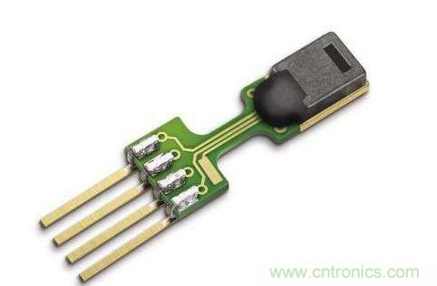 湿度传感器工作原理和常用型号