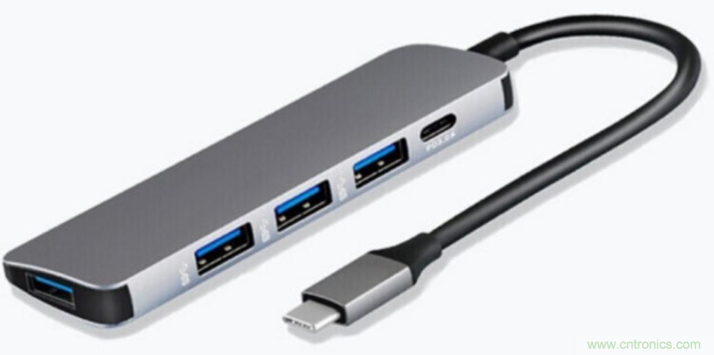 TI 面向Type-C / USB PD应用推出升降压变换器TPS55288