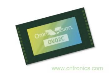 豪威科技推出业内最小尺寸1080p全高清图像传感器