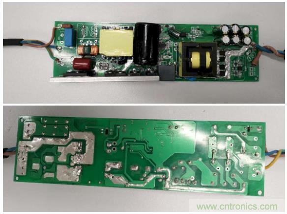大联大友尚集团推出基于ON Semiconductor产品的LED电源方案