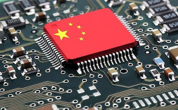 中国6月份芯片产量激增43.9%,日产芯片量突破10亿,创下历史纪录
