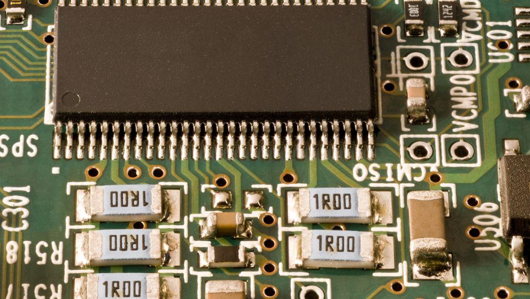 芯片电阻供不应求!日本芯片电阻龙头KOA净利润同比大增8.7倍