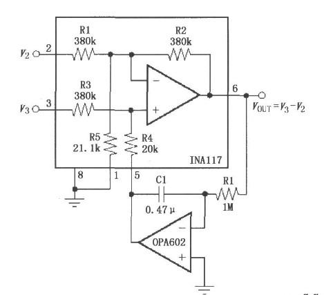 耦合电路图