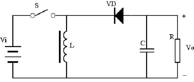 dcdc电路