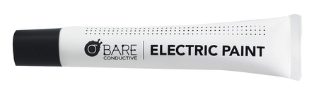 Bare Conductive 10mL 笔 电子涂料