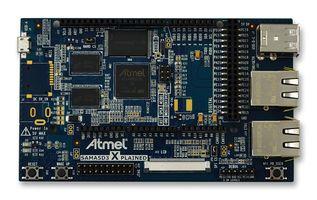 ATMEL - ATSAMA5D3-XPLD - 开发套件 SAMA5D36 CORTEX A5