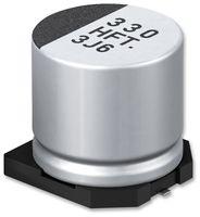 PANASONIC ELECTRONIC COMPONENTS - EEEFTV151XAP - 电容 SMD 35V 150uF
